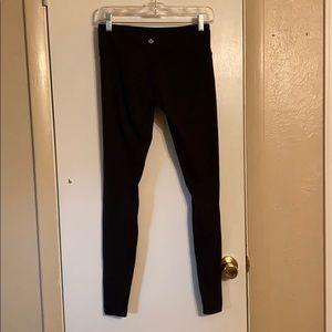 Full Length Lululemon Leggings